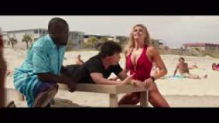 BAYWATCH Best FUNNY Movie Clip   YouTube