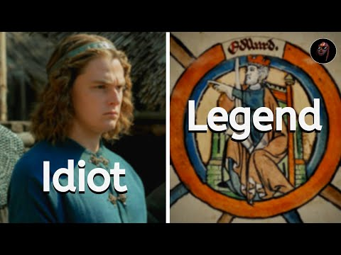 The Last Kingdom Has Edward The Elder Completely Wrong