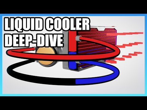 Technical Deep-Dive: Closed-Loop Liquid Cooling