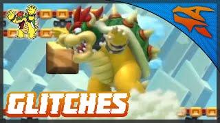 Super Mario Maker Glitches - Glitch Please | DarkZone
