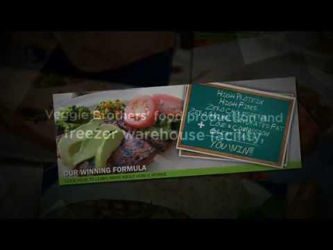 Online Vegan Food Delivery Survival Story | VeggieBrothers.com
