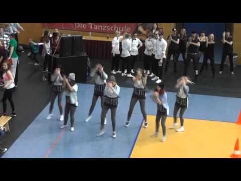 Hauptgruppe Gruppe Nord-Nordostdeutsche Meisterschaft 2013
