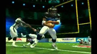 Arena Football - Road to Glory - Playstation 2 [PSXHAVEN.COM]