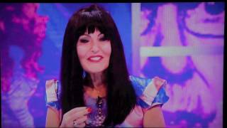 Vikki Stone as Hilary Devey on That Sunday Night Show Thumbnail