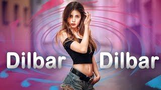 Dilbar Dilbar (Remix) - DJ Ankit Rohida