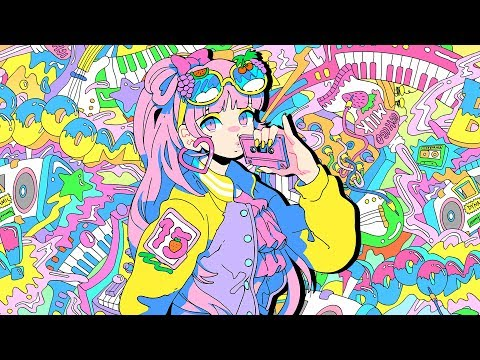 Moe Shop - Magic (w/ MYLK)