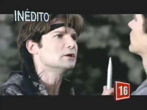 Trailer do filme Os Garotos Perdidos