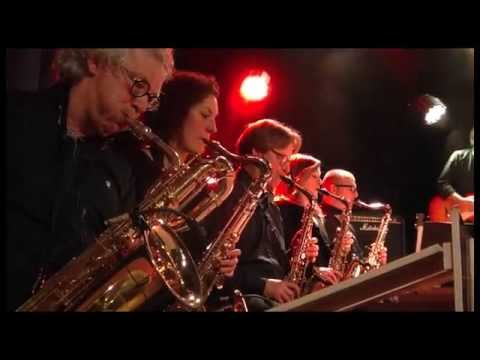 September - Earth Wind & Fire - Big Band Beeg (Promo Video)