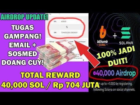 100%-duit!-total-hadiah-700-juta-rupiah!-solana-x-bithumb-|-airdrop-update