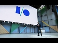 Google I/O 2017 keynote in 10 minutes