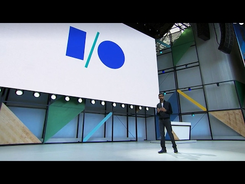 Thumbnail: Google I/O 2017 keynote in 10 minutes