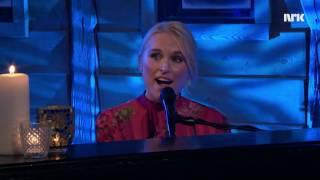 Eva Weel Skram - Selmas sang (live på NRK, fra Åmot operagard)
