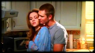 Lucas and Peyton - Just Like Heaven - The Cure - One Tree Hill