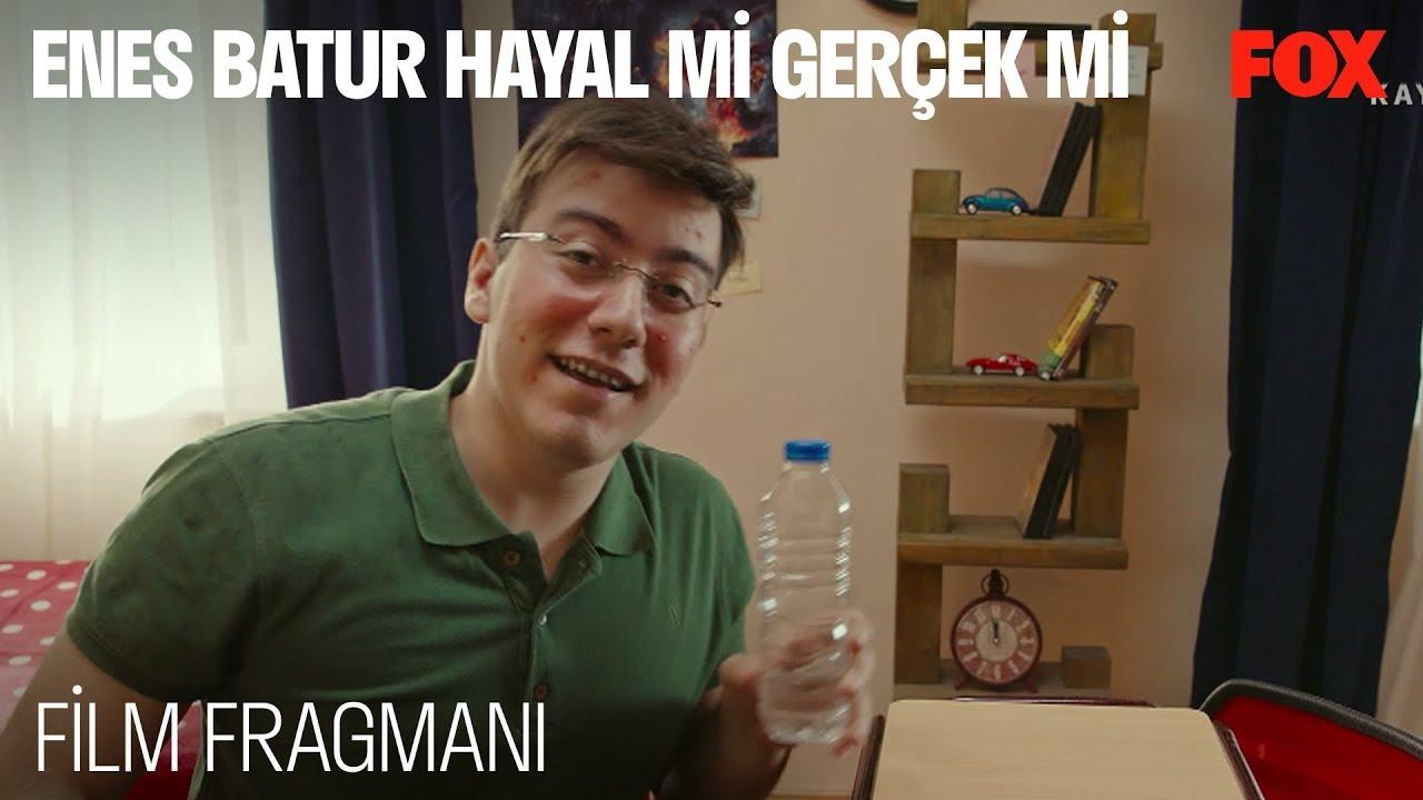 Enes Batur Hayal Mi Gercek Mi Film Fragmani Youtube