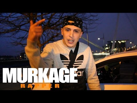 Murkage - Fire In The Streets