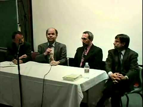 Hayward (special edition) 2004: Panel Discussion