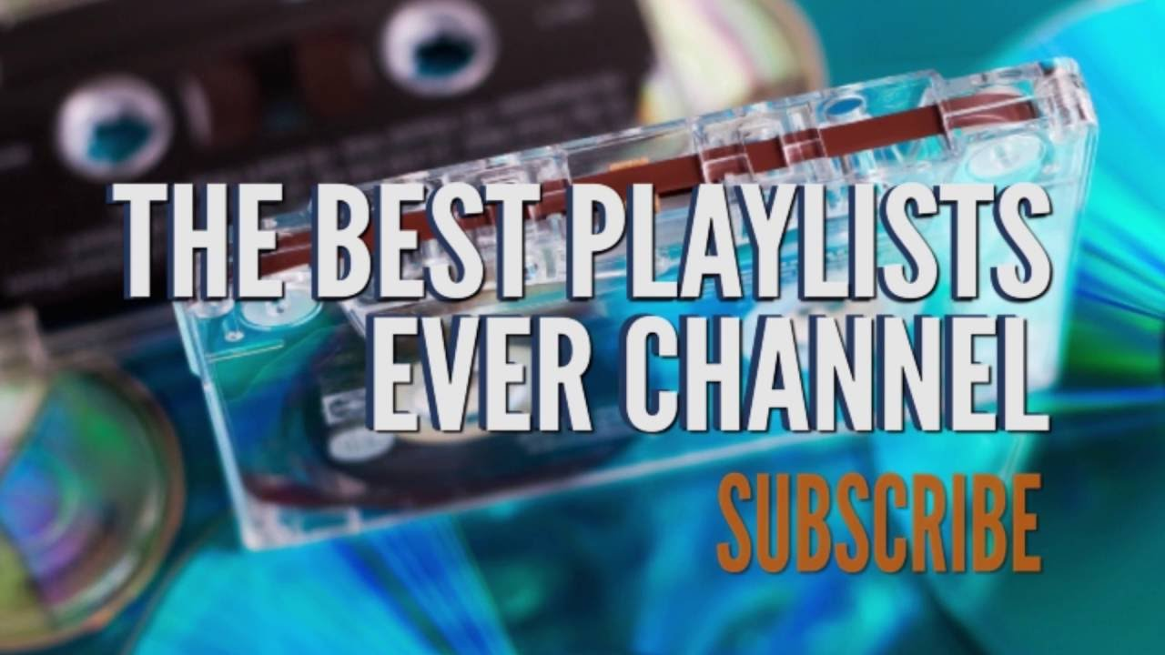 Download The Best Playlists Ever!