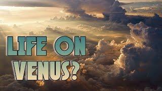 Download Did We Just Detect Life on Venus?