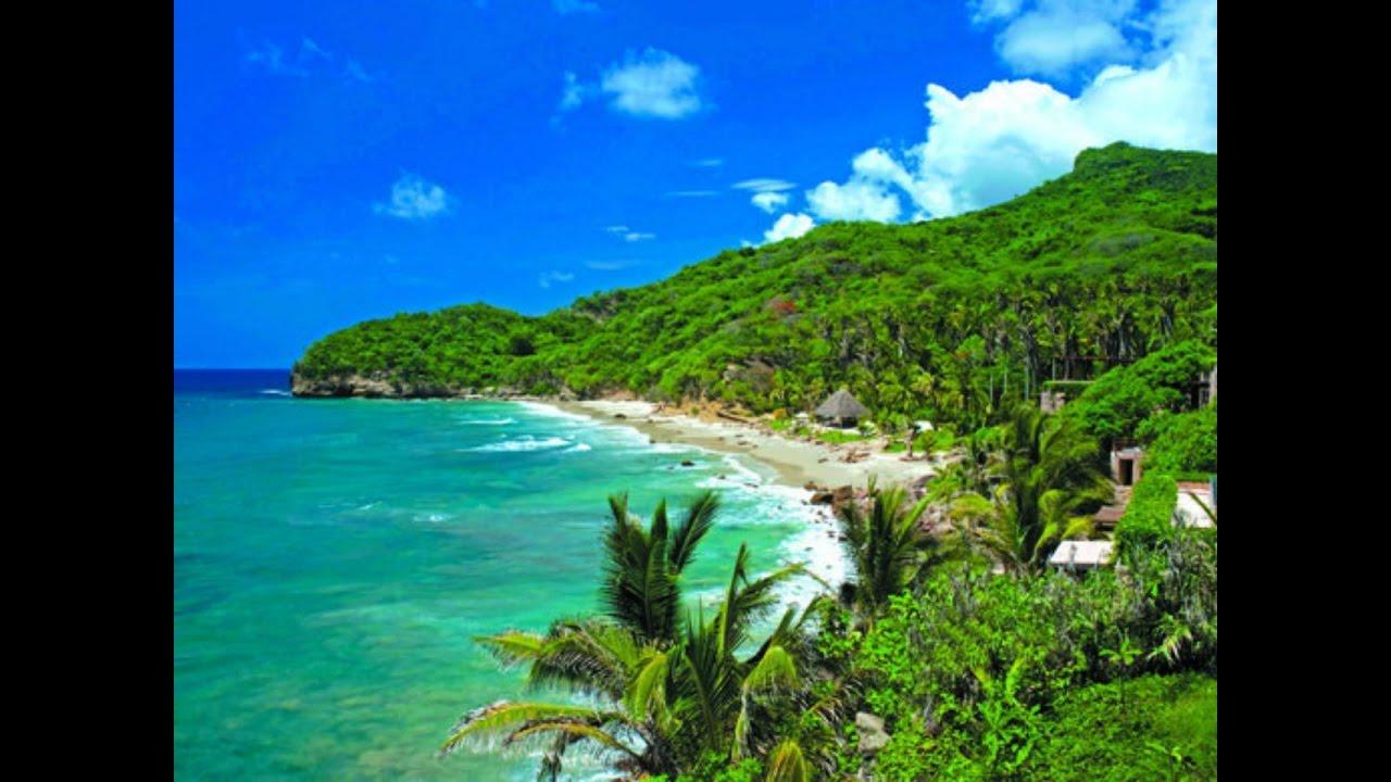 Explore The Beach Towns Of Riviera Nayarit Mexico Dailynews99
