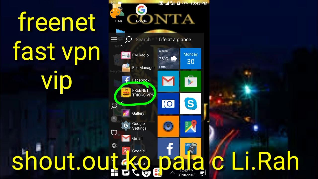 Troid vpn old apk download