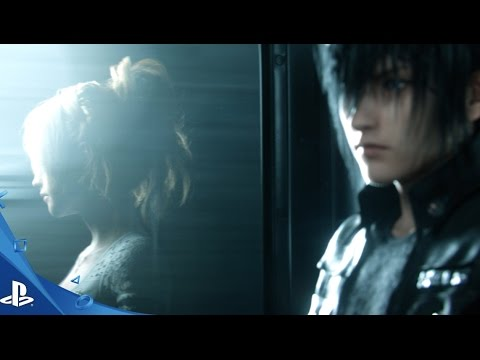 FINAL FANTASY XV - Omen Trailer | PS4