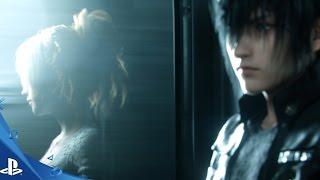 FINAL FANTASY XV - Omen Trailer | PS4