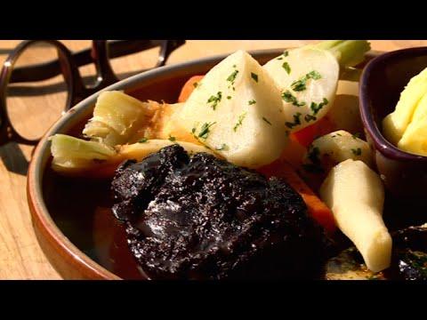 Cours De Cuisine Sur Mesure Restaurant étoilé En Aveyron Le Senechal