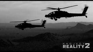 Запись стрима Battlefield 2: Project Reality