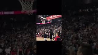 Zion dunk show at NBA Summer League 💥