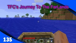 My First Heart Attack - TFC's Journey To The FarLands Ep135