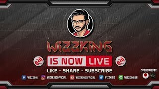 WIZZKING - MOBILE LEGENDS - TOXIC RANK UNTIL SAHUR