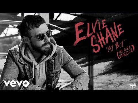 Elvie Shane - My Boy (My Girl Version) [Official Audio]