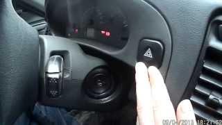 Как включать зажигание без ключей на ВАЗ 2112 купе