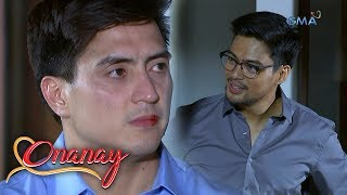 Onanay: Vince threatens Lucas's family | Episode 72