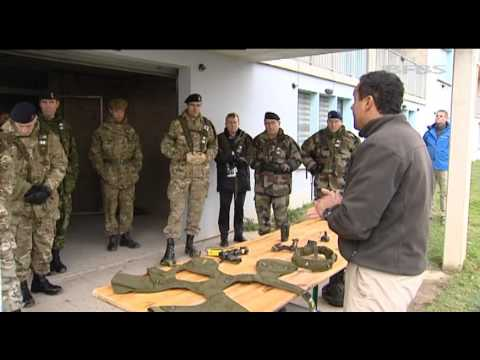 Exercise Urban Warrior Makes Its Mark | Forces TV