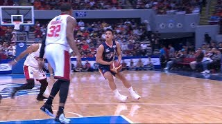 8-0 run by Meralco | PBA Governors' Cup 2019 Finals
