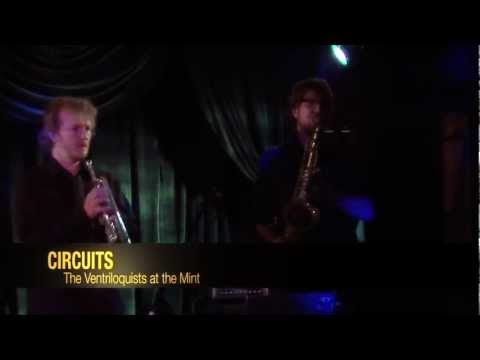 The Ventriloquists - Songs from Bailout