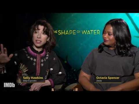 Shape Of Water Imdb