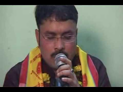 Mukesh Tiwari Krishna Bhajan Dildaar Yaar Pyare