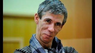 Алексей Панин стал бомжом (10.12.2017)