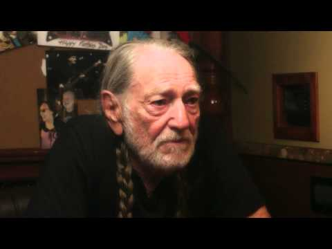 Willie Nelson's Braids Pissed People Off | Willie Nelson | Larry King Now- Ora TV