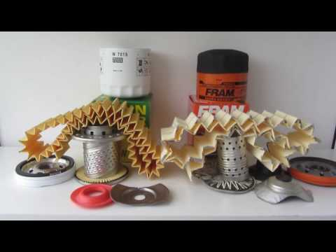 Артикул масляный фильтр форд фокус 3