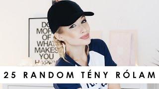 25 RANDOM TÉNY RÓLAM ♡ Chloe From The Woods