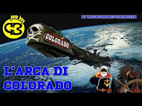 █ Gem Boy ■ L'Arca Di Colorado ■ Colorado ■ 2014 █