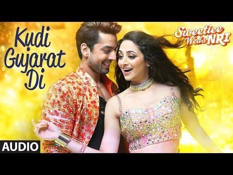 """Kudi Gujarat Di"" Full Audio Song | Sweetiee Weds NRI | Jasbir Jassi | Himansh Kohli, Zoya Afroz"