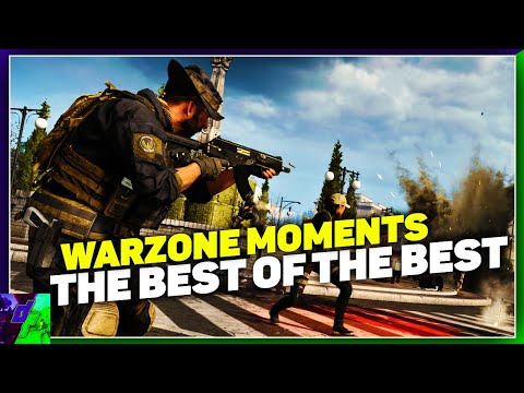 Warzone Moments #209484