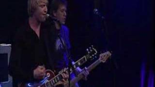 2nd Place Driver - Waiting Game live @ 3voor12 2008