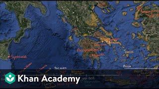 The Peloponnesian War   World History   Khan Academy