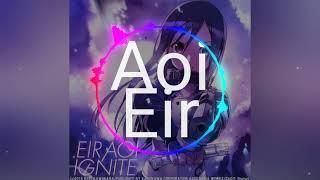 Sao opening IGNITE AoiEir