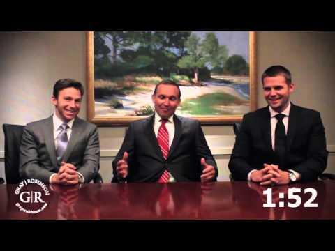 GrayRobinson's Florida Government & Politics Beat - Jacksonville Mayor Lenny Curry Interview
